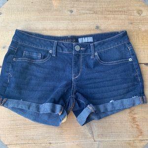 Aeropastel shorts